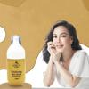 Gel tẩy tế bào chết da mặt Hương Thị Exfoliating Face Scrub 120ml