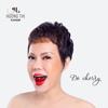 Son kem cho bé Elyza Teen Liquid Lipstick - Hương Thị màu Đỏ Cherry