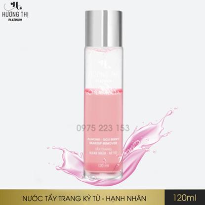 Tẩy trang Hạnh Nhân - Kỷ Tử Hương Thị Almond Goji Berry Makeup Remover 120ml